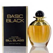 Bill Blass Basic Black Cologne Spray for Wome..
