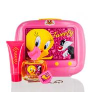 First American Brands Looney Tunes Tweety Gif..