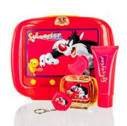 First American Brands Looney Tunes Sylvester
