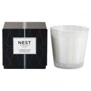Nest Fragrances Cashmere Suede 3-wick Candle