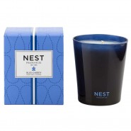Nest Fragrances Blue Garden Classic Candle