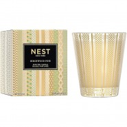 Nest Fragrances Birchwood Pine Classic Candle..