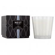 Nest Fragrances Linen 3-Wick Candle