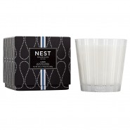 Nest Fragrances Linen 3-Wick Candle