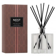 Nest Fragrances Rose Noir & Oud Diffuser