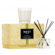 Nest Fragrances Grapefruit Petite Candle & Diffuser Set