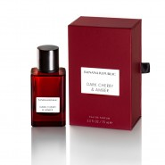 Banana Republic Dark Cherry & Amber perfume