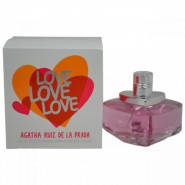 Agatha Ruiz De La Prada Love For Women EDT