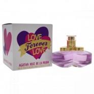 Agatha Ruiz De La Prada Love Forever Love