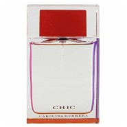 Carolina  Herrera Chic EDP Spray