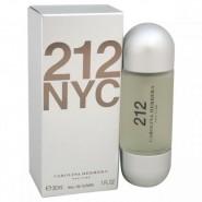 Carolina Herrera 212 NYC Perfume for Women