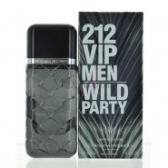 Carolina  Herrera 212 VIP Wild Party Men