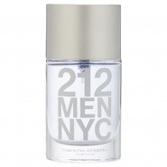Carolina Herrera 212 Men Eau De Toilette Spra..