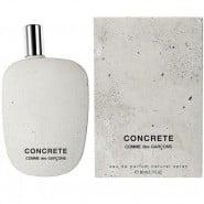 Comme Des Garcons Concrete Perfume