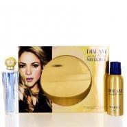 Shakira Shahira Dream for Women Gift Set