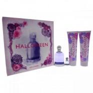 J. Del Pozo Halloween For Women 4 Pc Gift Set