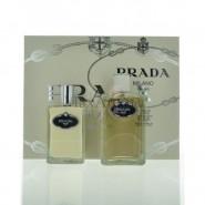Prada Infusion D\'homme Gift Set for Men