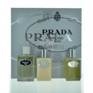 Prada Infusion d'Homme Gift Set