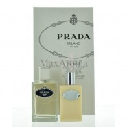 Prada Infusion D'homme Gift Set for Men
