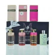 Prada Miniatures Parfums Collection for Women