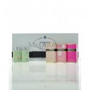 Prada Miniature Perfume Collection Gift Set for Women