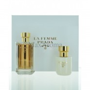 Prada La Femme Gift Set for Women