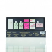 Prada Miniature Perfume Collection Set for Wo..