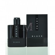 Prada Black Pour Homme