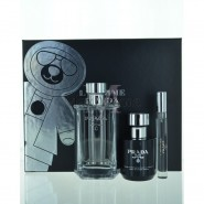 Prada L'Homme Gift Set for Men