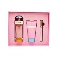 Prada Prada Candy Sugar Pop for Women Gift Set