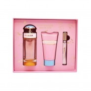 Prada Prada Candy Sugar Pop for Women Gift Se..
