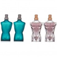 Jean Paul Gaultier Le Male travel exclusive mini Set