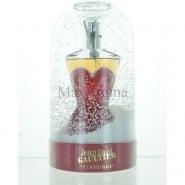 Jean Paul Gaultier Classique Snowglobe Collector Perfume