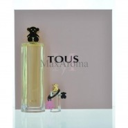 Tous Gold for Women