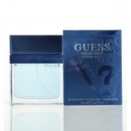 Guess Seductive blue for Men