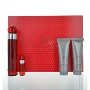 Perry Ellis 360 Red Git Set for Men