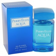 Perry Ellis Perry Aqua for Men EDT Spray