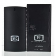 Perry Ellis Portfolio Black for Men