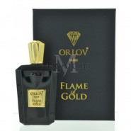 Orlov Paris Flame of the Gold  Perfume