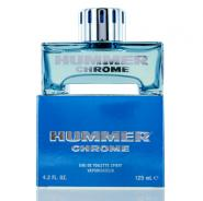 Hummer Hummer Chrome for Men EDT Spray