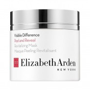 Elizabeth Arden Visible Difference Peel & reveal Mask Tester