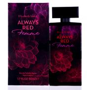 Elizabeth Arden Always Red Femme for Women EDT Spray