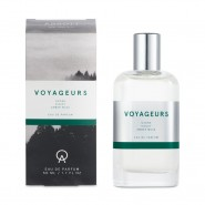 Abbott NYC Voyageurs EDP Spray