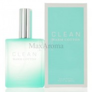 Warm Cotton by Clean Perfume
