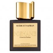 Nishane Suede Et Safran Unisex