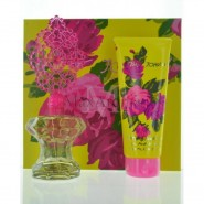 Betsey Johnson perfume Gift set for Women