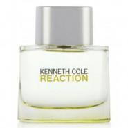 Kenneth Cole Reaction Cologne  EDT Unboxed 1.7oz