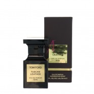 Tom Ford Tuscan Leather perfume