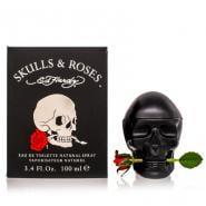 Christian Audigier Skulls and Roses EDT Spray