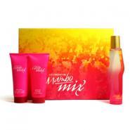 Liz Claiborne Mambo Mix Gift Set